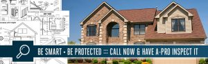 The Best Home Inspectors