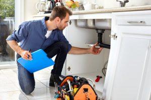 Plumbing Inspection In Baton Rouge