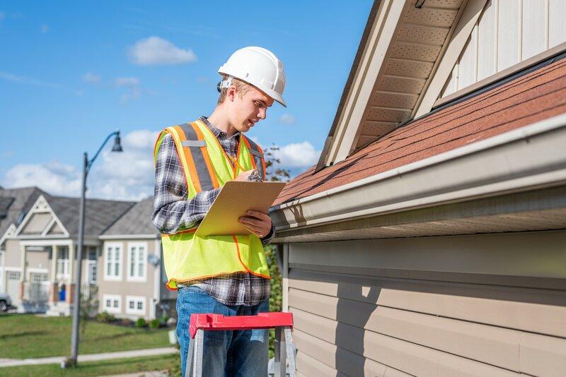 Baton Rouge Roof Inspectors