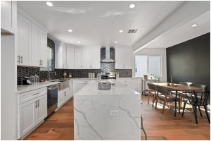 Kitchen Home Inspection in Baton Rouge