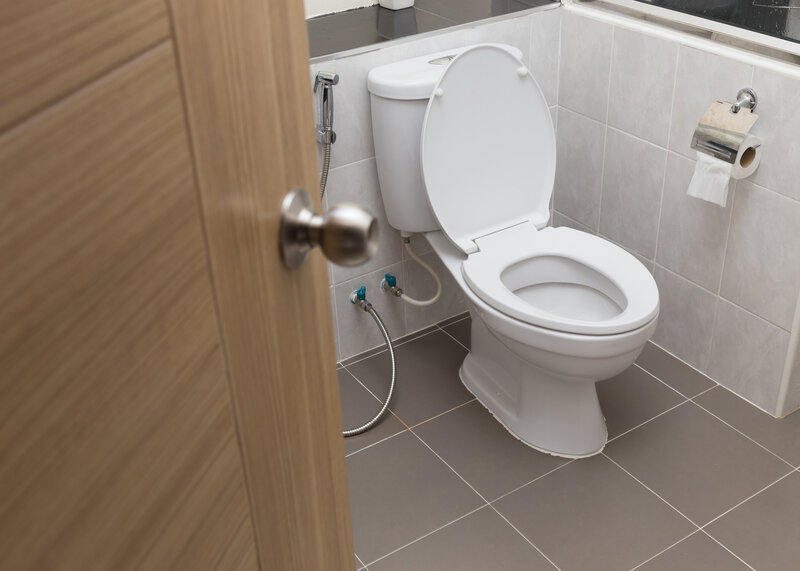 Toilet Inspection Baton Rouge